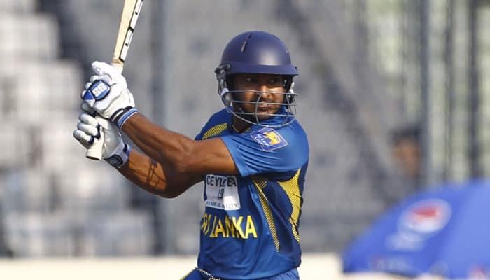 Kumar Sangakkara to retire after ICC World Cup 2015?