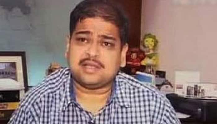 Saradha scam: Mamata's key aide Srinjoy Bose held, TMC hits back, calls 'CBI a political tool'