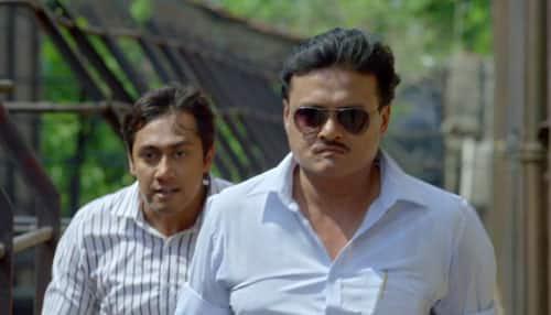 Watch: Saswata Chatterjee play cop in 'Ebar Shabor' trailer