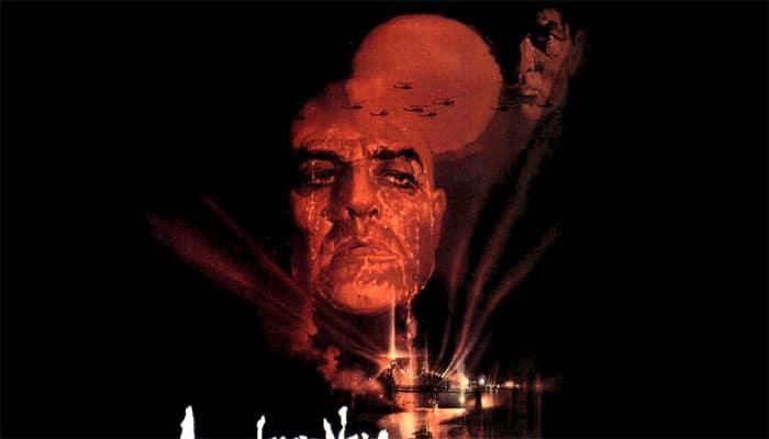 Nobody wanted to do 'Apocalypse Now': Francis Ford Coppola
