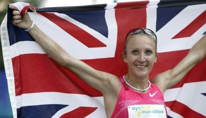 Be honest, don't dope, says marathon legend Paula Radcliffe