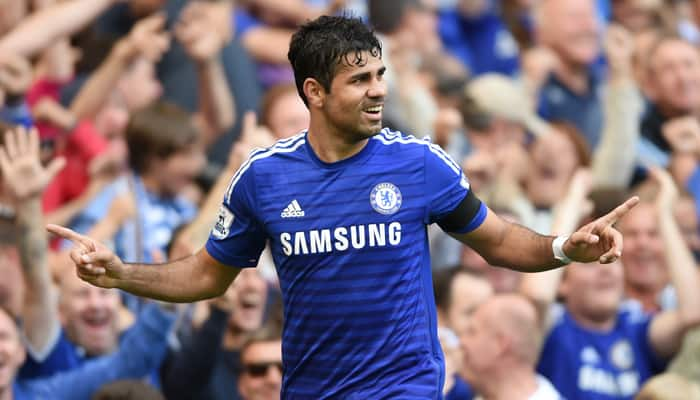 Jose Mourinho backs Diego Costa to play key Chelsea role