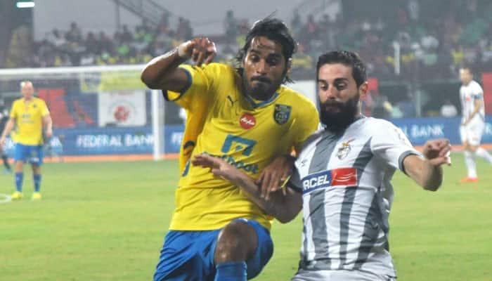 ISL: Atletico de Kolkata denied a point as Kerala Blasters win 2-1