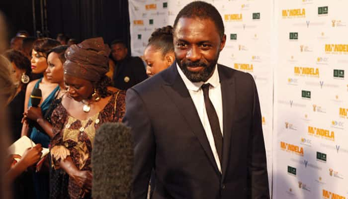 Idris Elba to release album inspired by Luther character