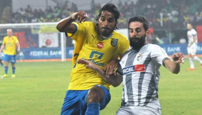 ISL: ATK writes on assistant referee's ruled out goal