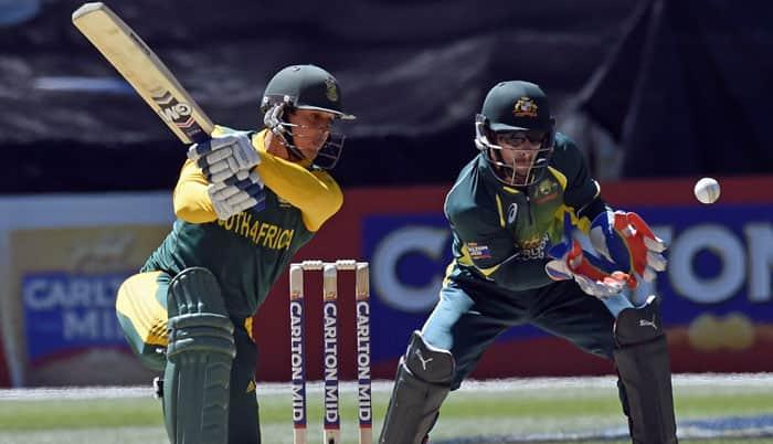 5th ODI, Australia vs South Africa: As it happened...