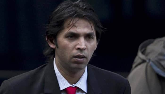 We should be allowed back: Mohammad Asif