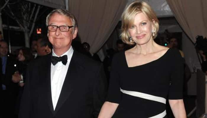 Broadway to dim lights in Mike Nichols's honour!