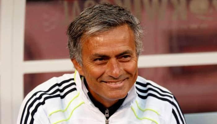 Chelsea `beautiful` but unique, says Jose Mourinho