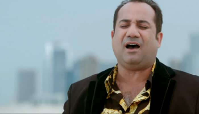 Rahat Fateh Ali Khan set to perform at Nobel Peace Prize Concert on Dec 11