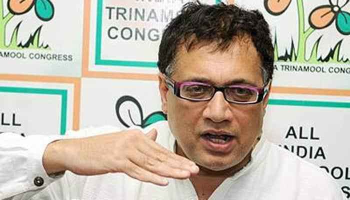Trinamool Congress to raise black money issue in Parliament