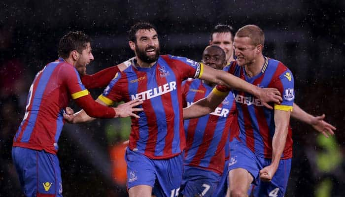 EPL: Woeful Liverpool suffer more pain at Palace