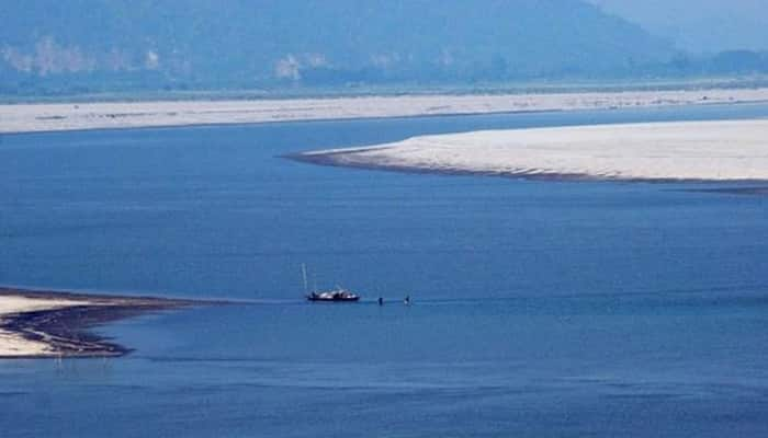 China partly starts largest hydro project on Brahmaputra