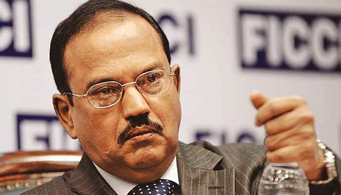 Ajit Doval appointed special representative by PMO on Indo-China border issue