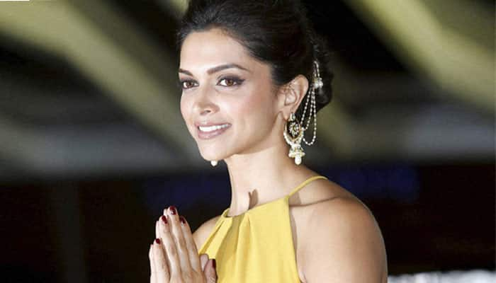 Versatile Deepika Padukone learning Bengali for Piku!