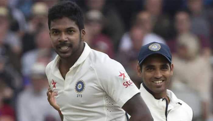 Indian bowlers make impressive start to Australia tour