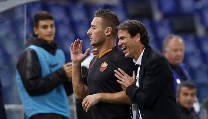CSKA set for tough Roma visit, says Leonid​ Slutsky