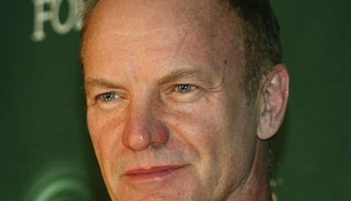 Rockstar Sting to join Broadway cast
