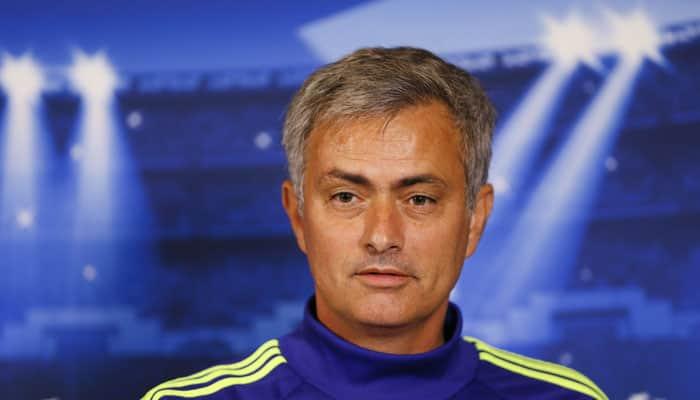 Chelsea`s Jose Mourinho balks at Roberto Di Matteo question