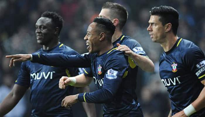 Nathaniel Clyne leaves it late to rescue Southampton