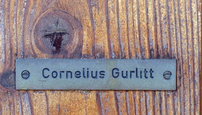 Swiss museum accepts Gurlitt art hoard, to return Nazi loot