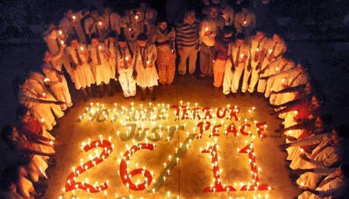 The sixth anniversary of 26/11 Mumbai attacks