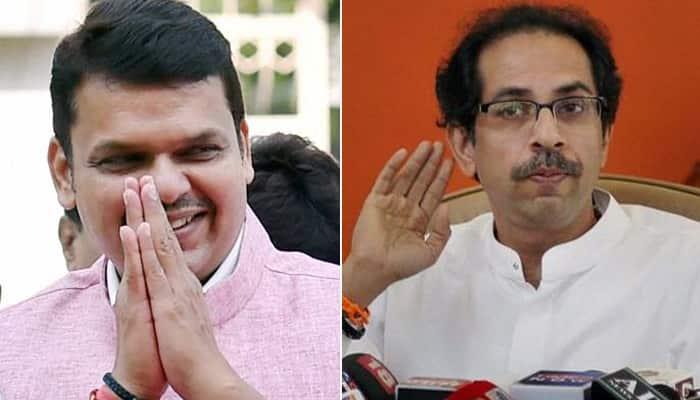 Shiv Sena, BJP close to alliance deal in Maharashtra?