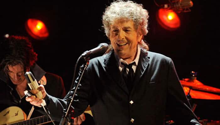 Bob Dylan plays gig for one fan