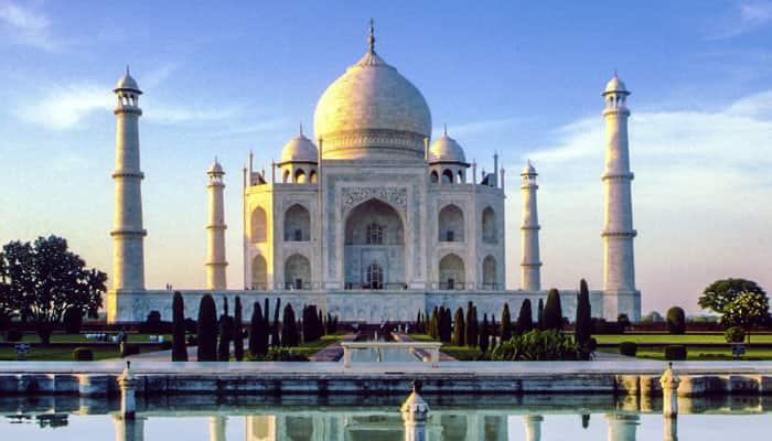 Heritage Week? What's that, asks Agra