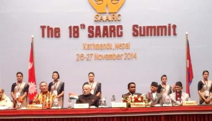 Pakistan stalls SAARC, objects to key proposals; no agreements signed