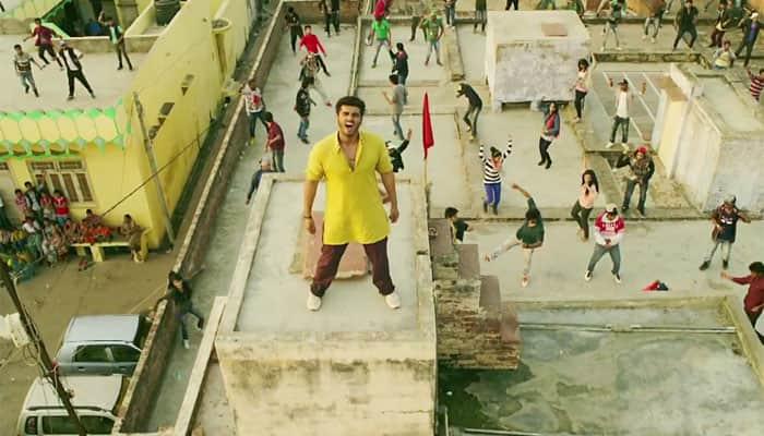 Arjun motivated me to make 'Tevar': Boney Kapoor