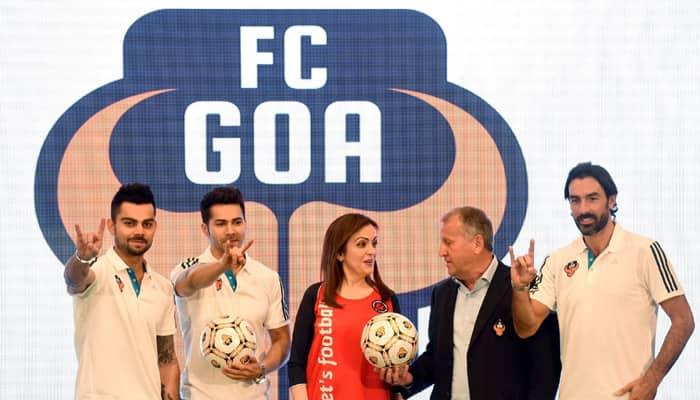ISL: FC Goa crush Kerala Blasters 3-0, move to third spot