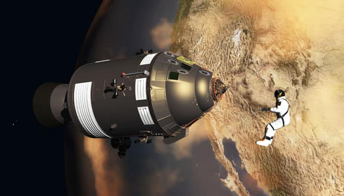 Researchers develop system that would blast off rockets powered by human waste