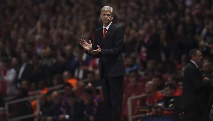 Proud Arsene Wenger hits back at critics