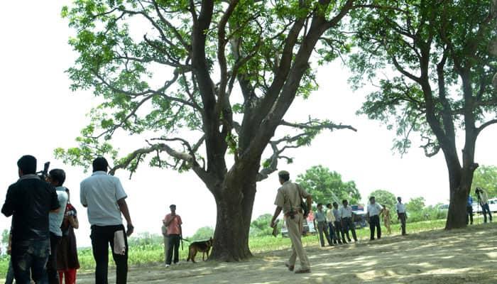 Badaun case: No evidence of rape and murder, says CBI; Mayawati dissatisfied