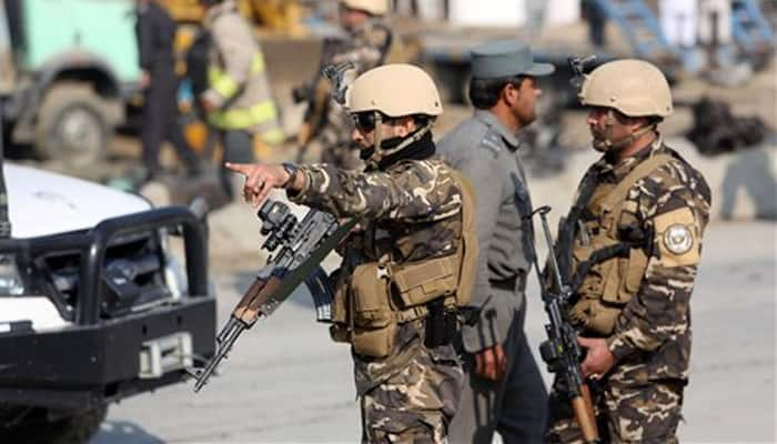 Afghan suicide attack: Taliban hit UK embassy vehicle, one British among six killed