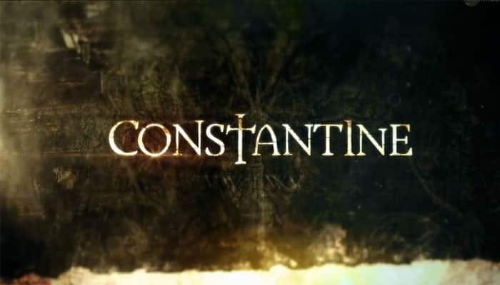 Constantine not cancelled: Showrunner