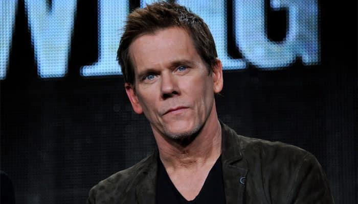 Kevin Bacon hops aboard Greg McLean's true story adaptation 'Jungle'
