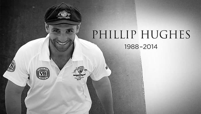 Tributes keep pouring in for Phil Hughes