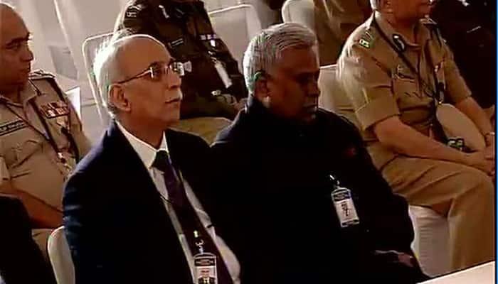 CBI Director Ranjit Sinha caught snoozing at key national security meet