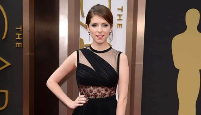 Anna Kendrick positive following nude photo leaks