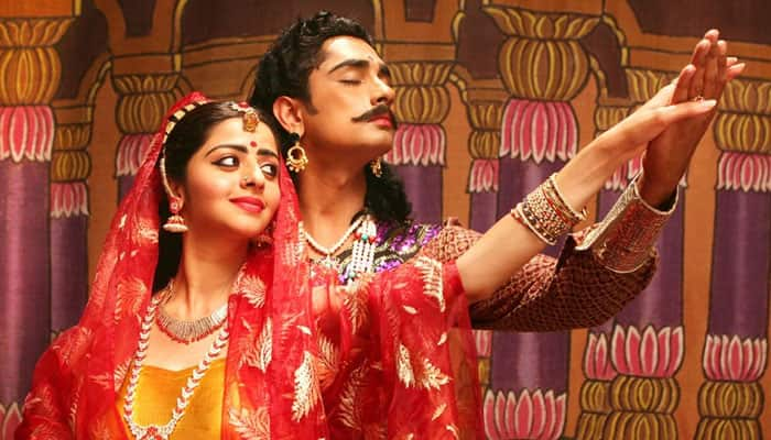 'Kaaviya Thalaivan' review: Salute the effort, but not the film