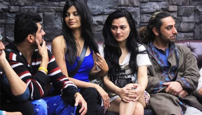 Bigg Boss 8: Eviction mystery lingers for Renee, Praneet, Sonali!