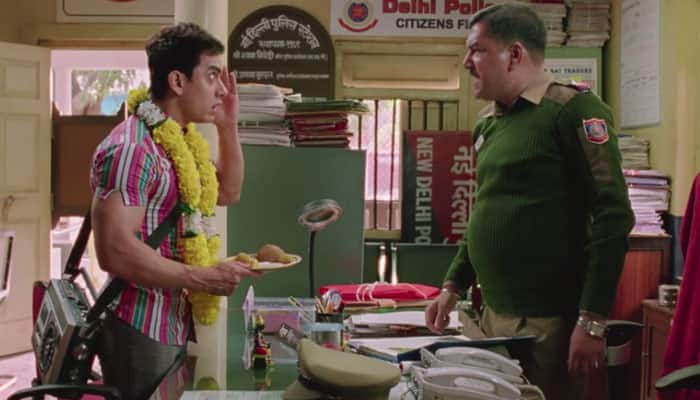 'PK': The story behind the name
