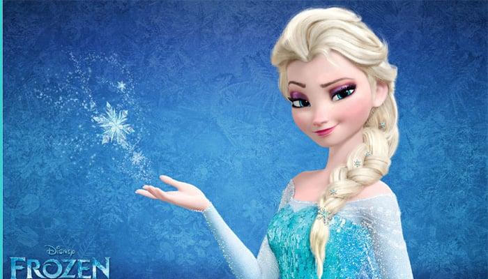 Idina Menzel hints at 'Frozen' sequel
