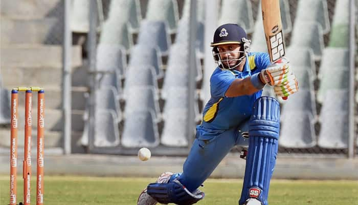 I wish to get a longer stint in the Indian team: Manoj Tiwary