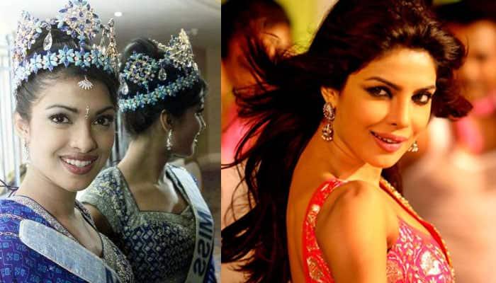 Miss World was the beginning of my beginning: Priyanka Chopra