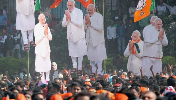 Poll prospects improved after PM Modi's visit: Jharkhand BJP