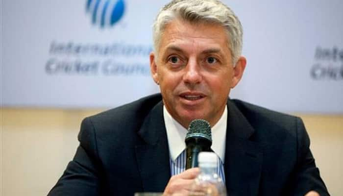 ICC says clampdown on bouncer 'unlikely'