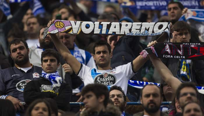 Fan dies after Atletico-Deportivo brawl: Hospital